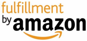 Fulfillment by Amazon logo