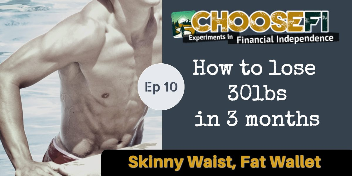 How to lose 30 lbs in 3 months on a budget