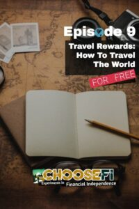 Introducing Travel Rewards and the Chase Gauntlet