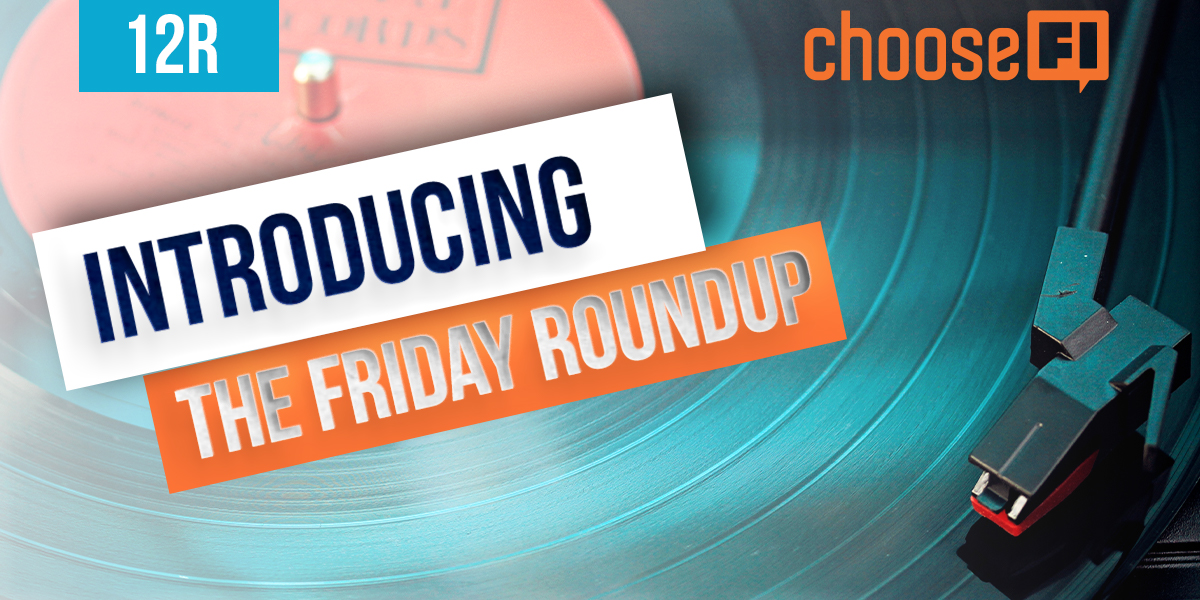 012R.The Friday Roundup