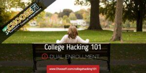 College Hacking Dual Enrollment