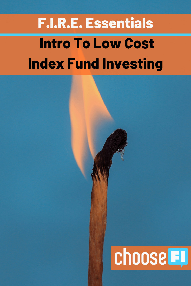 Intro To Low Cost Index Fund Investing