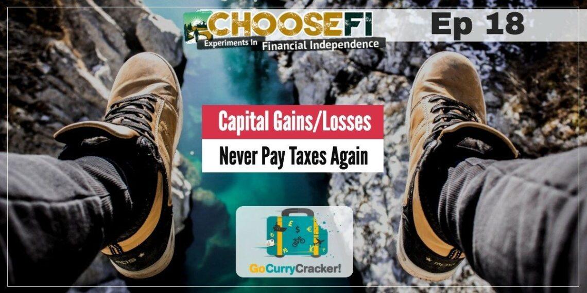 Capital Gains & Losses