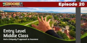 020-Entry Level Middle Class