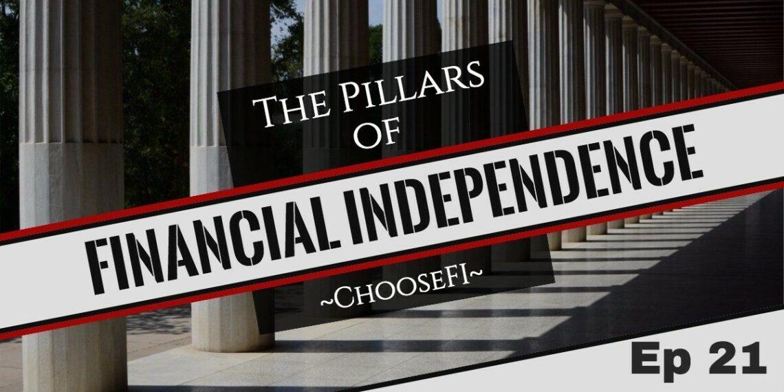 021 - The Pillars of FI
