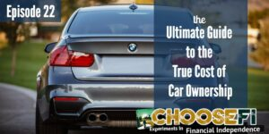 022 - The True Cost of Car Ownership