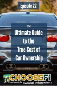 022 | The True Cost of Car Ownership