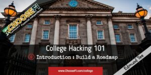 College Hacking