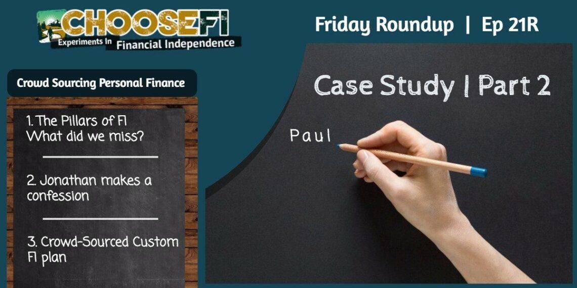 Friday Roundup 021R