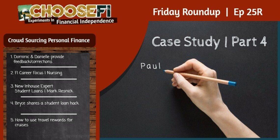 Friday Roundup 025R