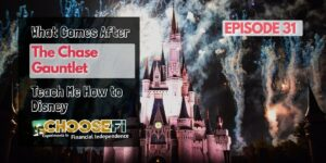 Free Disney Vacations & Disney Credit Card