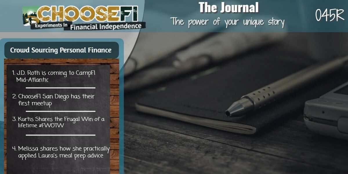 045R The Journal