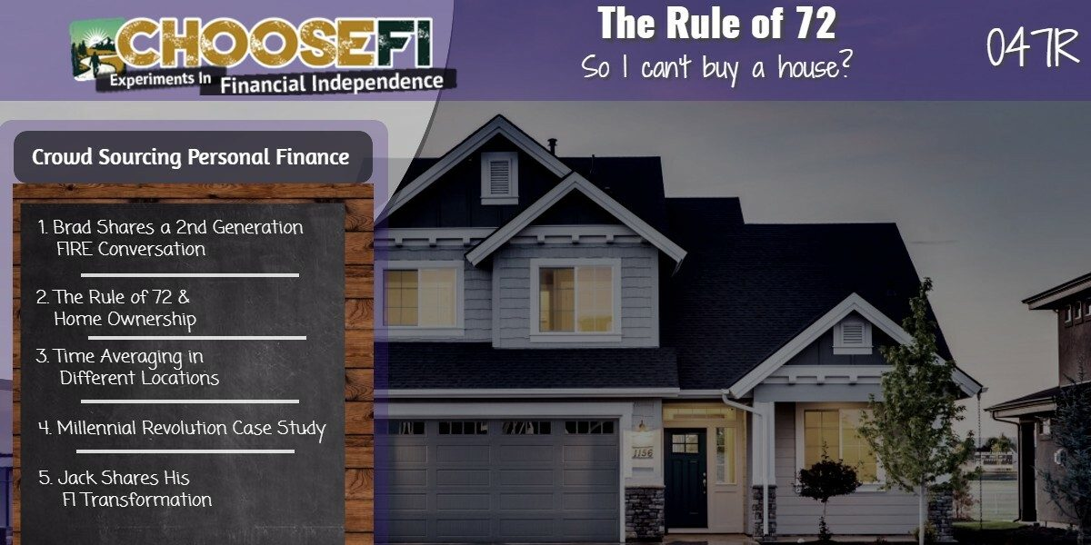 047R The Rule of 72