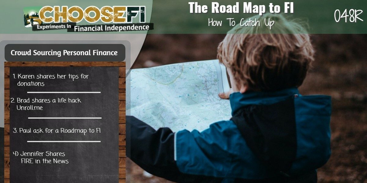 048R The Roadmap to FI