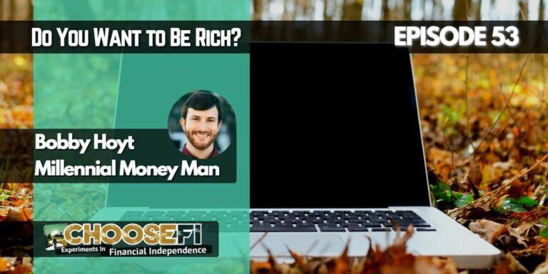 053 Millennial Money Man