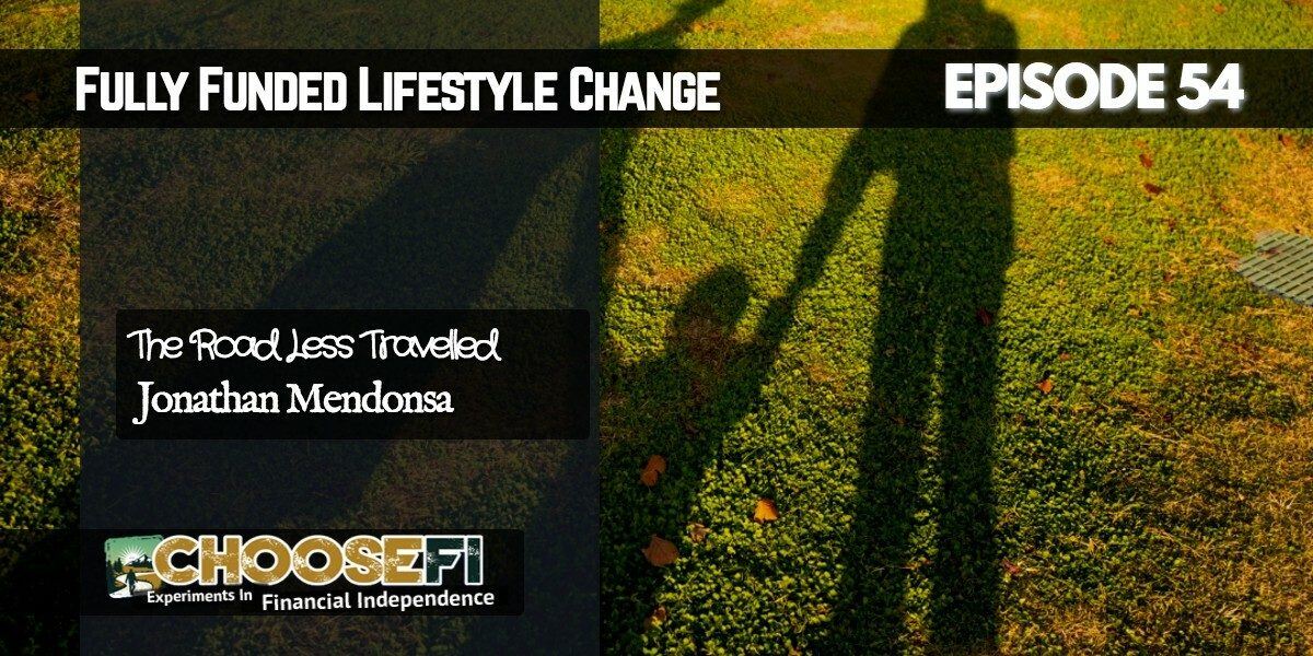 054 _ Fully Funded Lifestyle Change