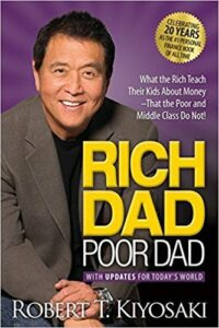 choosefi - rich dad poor dad