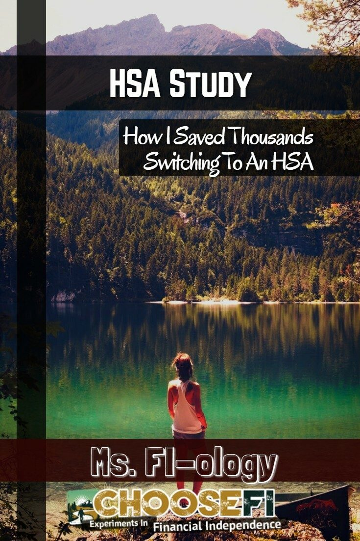 HSA Study--How I Saved Thousands Switching To An HSA
