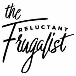 Reluctant Frugalist