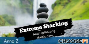 Extreme Stacking And Optimizing Hotels.com