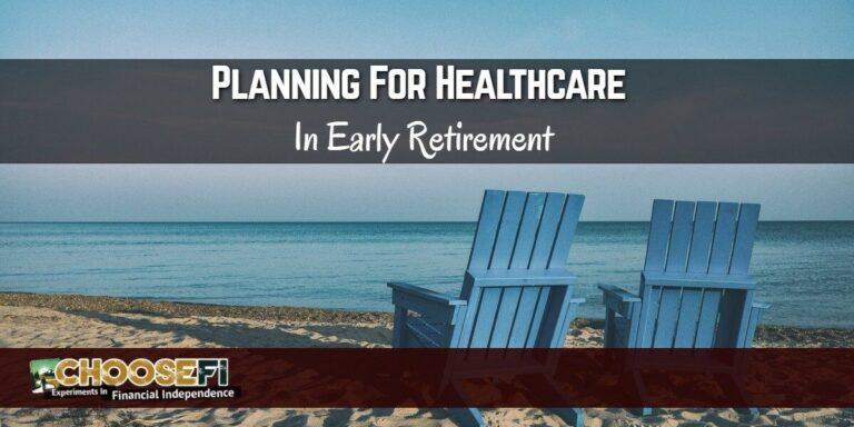 Planning For Healthcare In Early Retirement