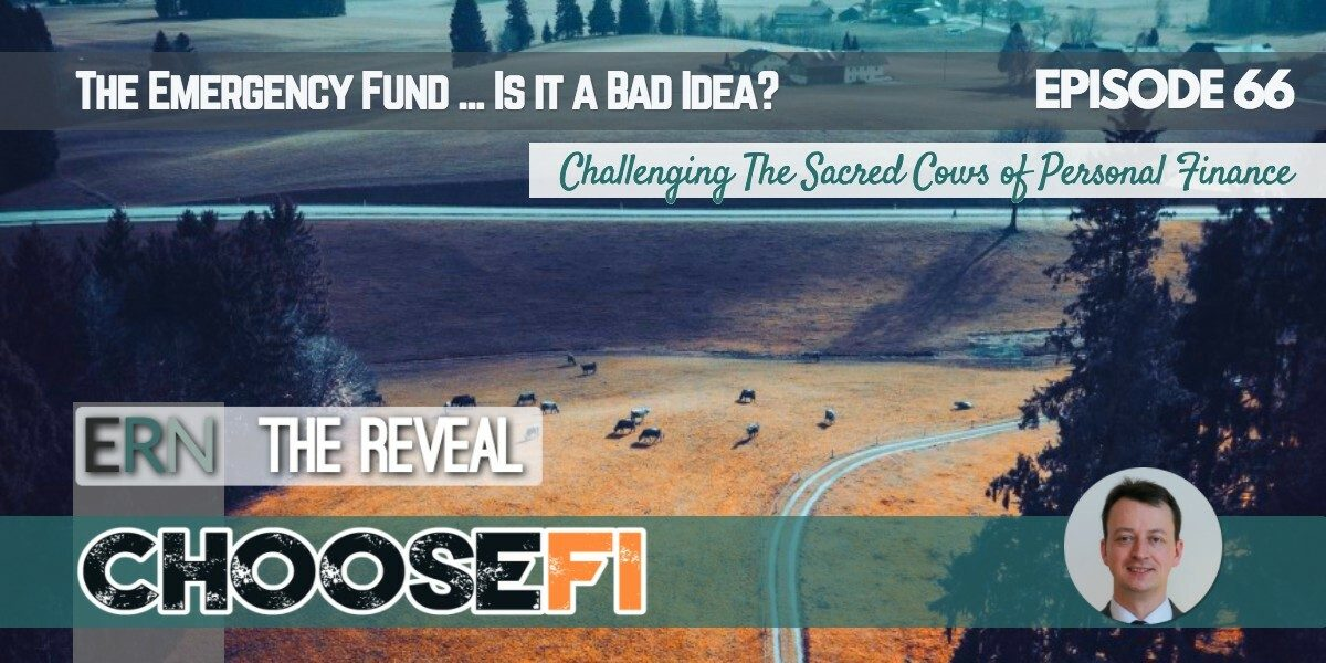 The Emergency Fund - ChooseFI