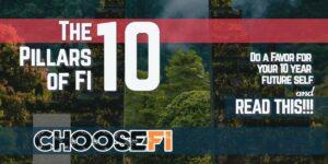 10 Pillars of FI