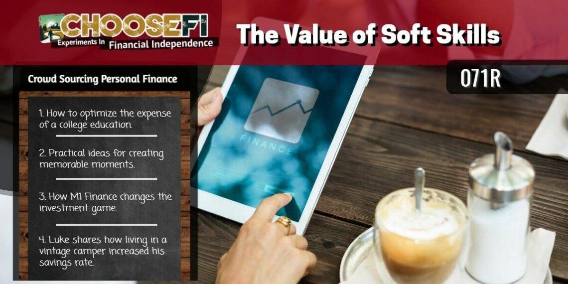 071R _ The Value of Softskills