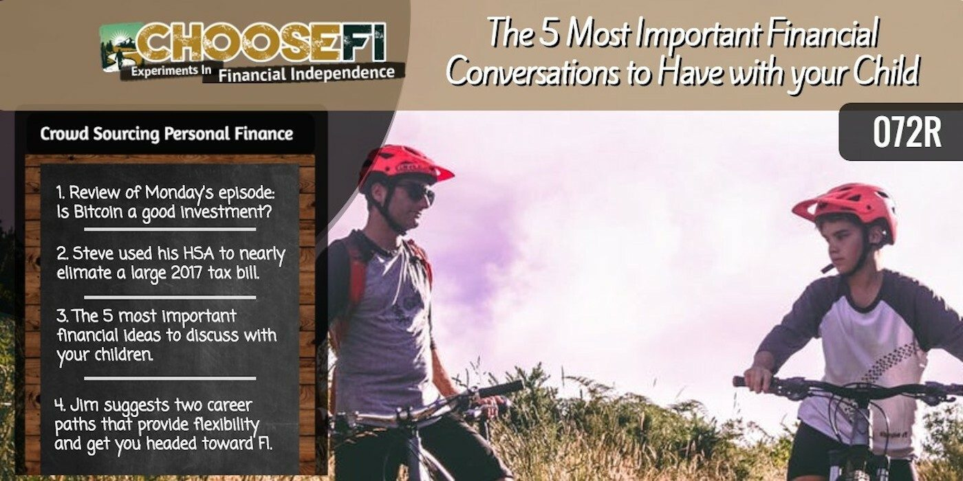 072R The 5 Most Important Conversations