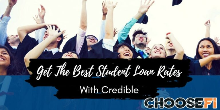 Get The Best Rates On Student Loans With Credible
