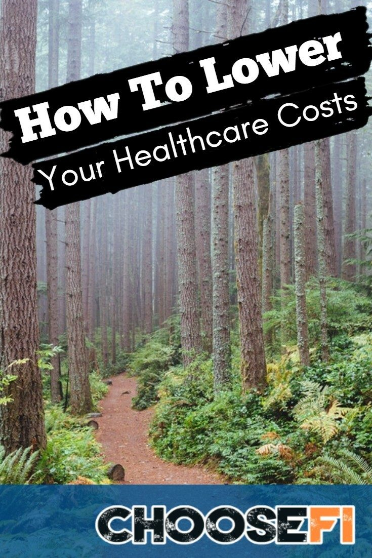 How To Lower Your Healthcare Costs