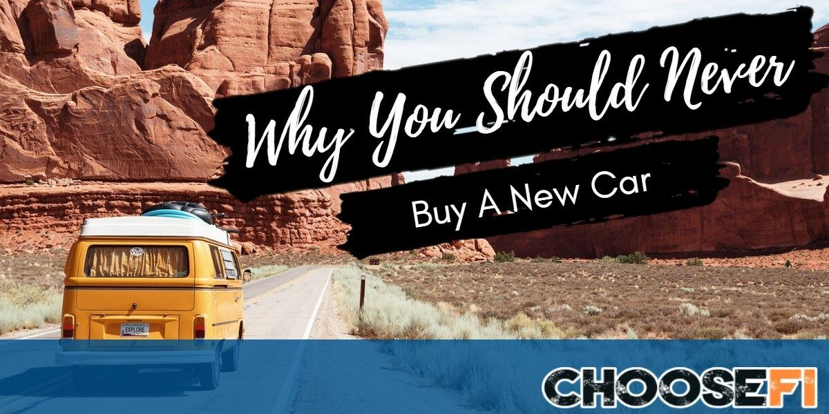 Why You Should Buy A Hire Car: Why You Should Never Buy A New Car