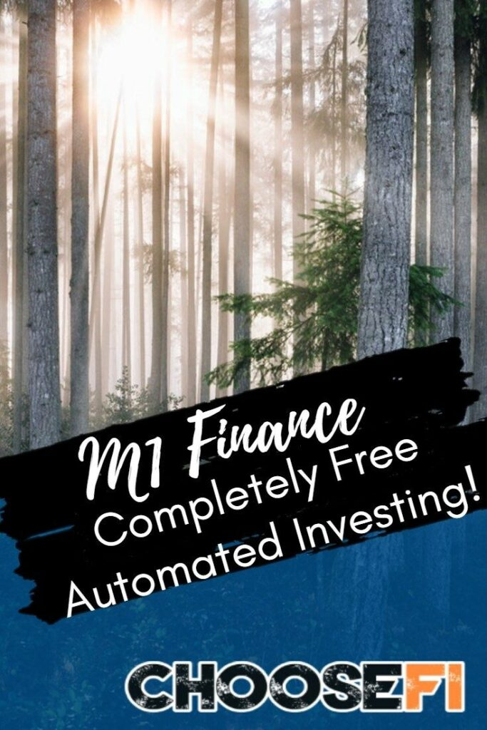 M1 Finance Review--Completely Free Automated Investing!