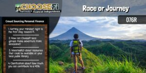 076R Race or Journey?