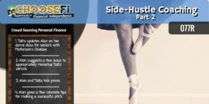 077R Side Hustle Coaching