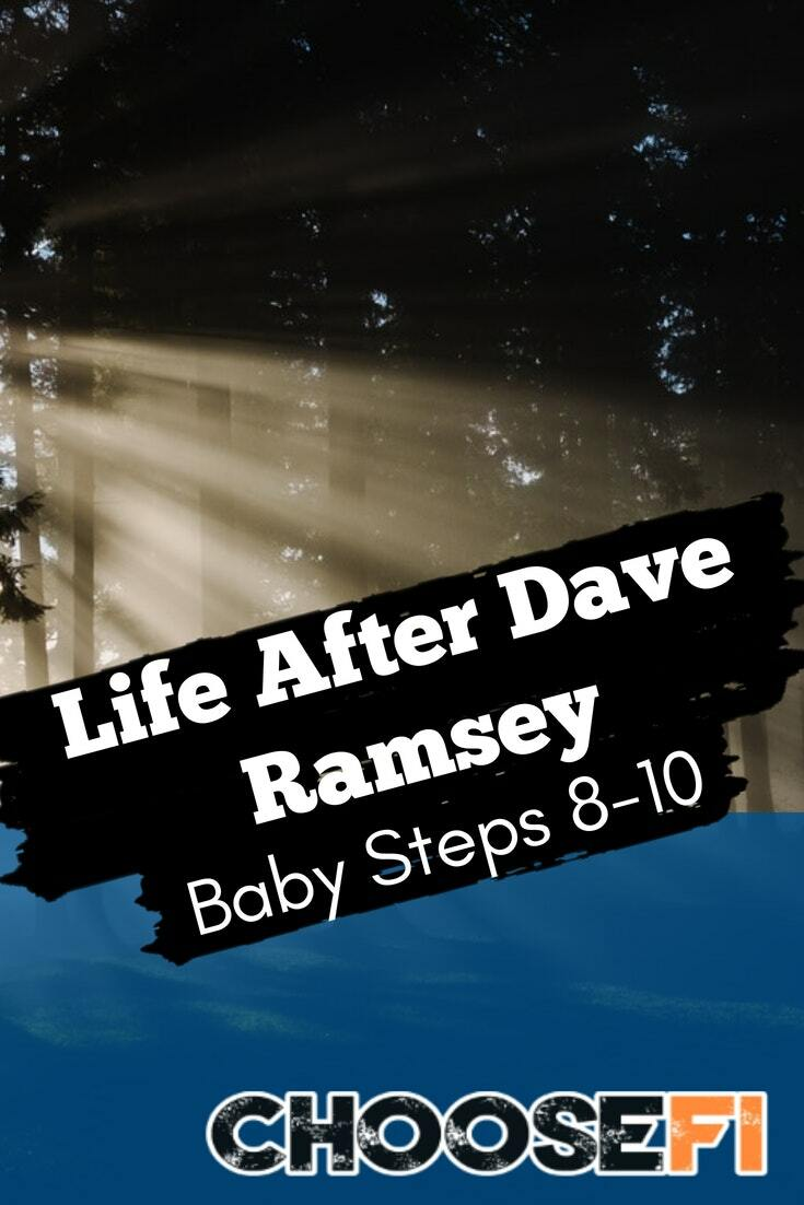 Life after Dave Ramsey