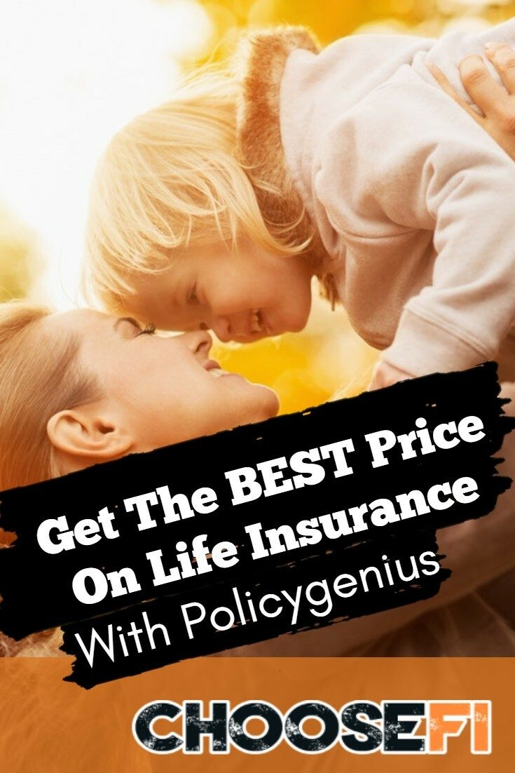 Get The BEST Price On Life Insurance With Policygenius
