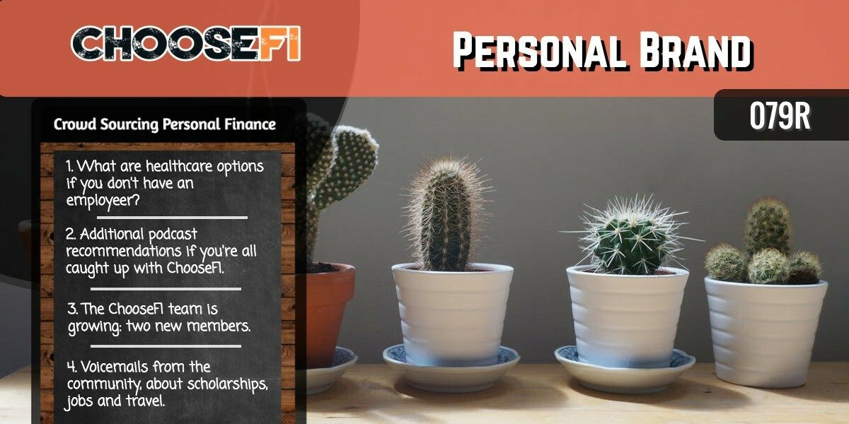 079R Personal Brand