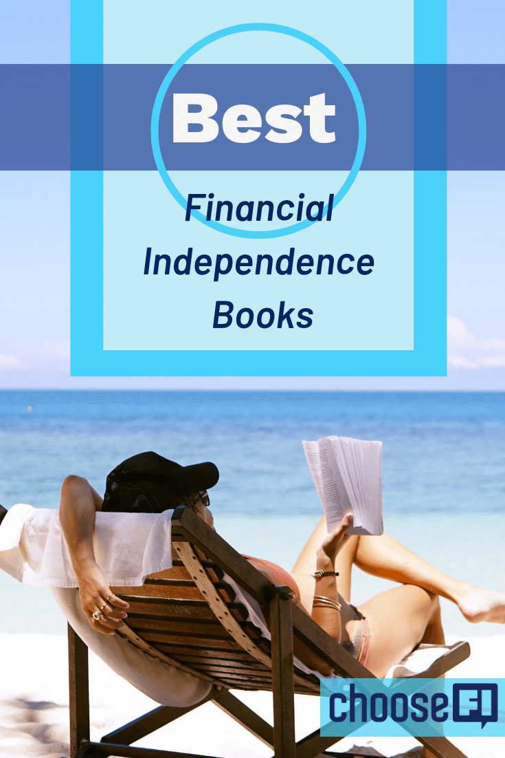 Best Financial Independence Books
