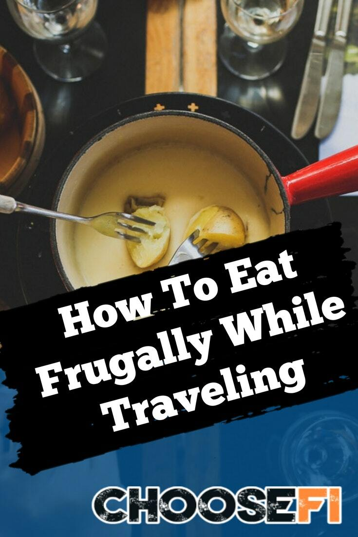 Eat Frugally