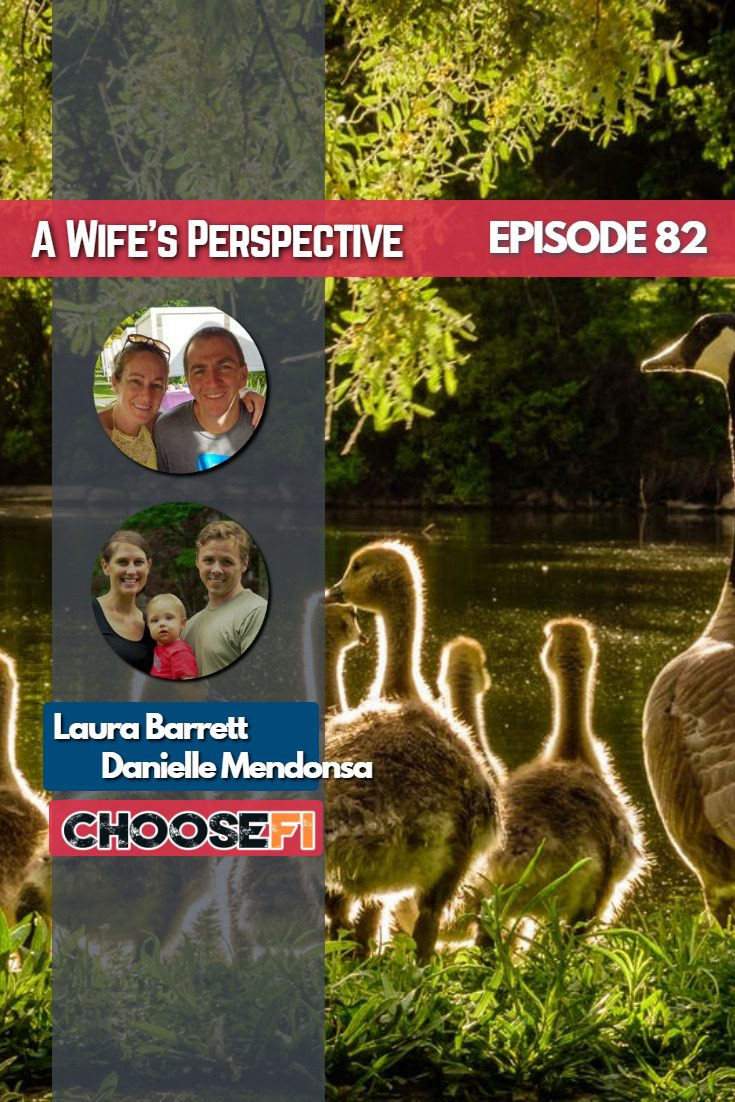 A Wife's Perspective | Laura and Dani