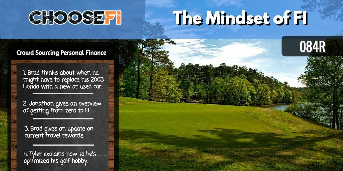 084R The Mindset of FI