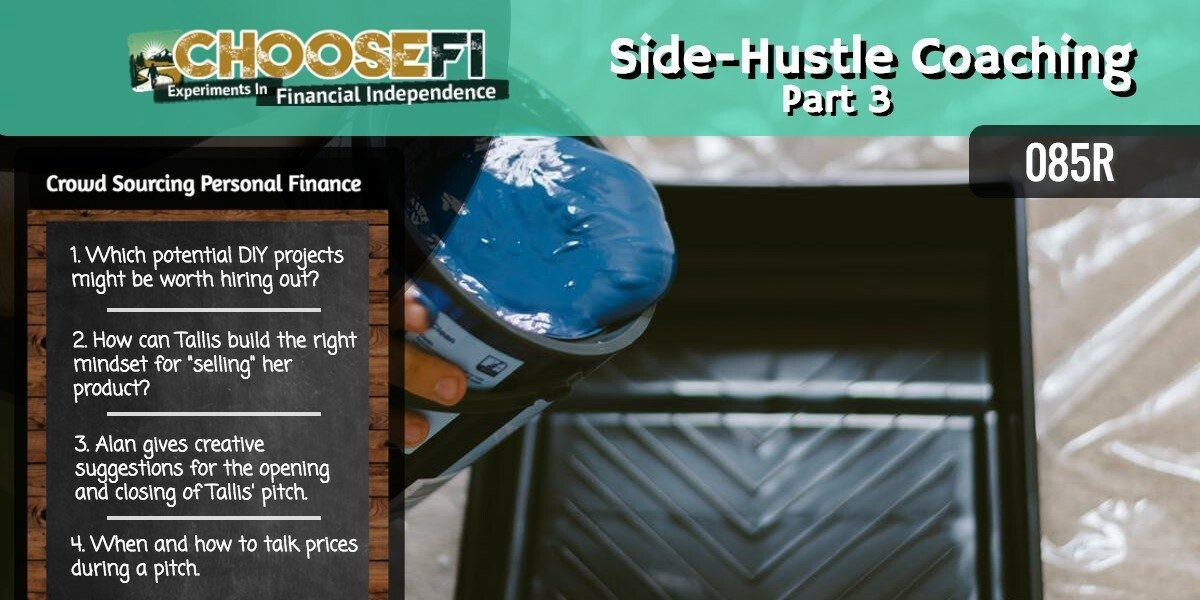 085R _ Side Hustle Coaching