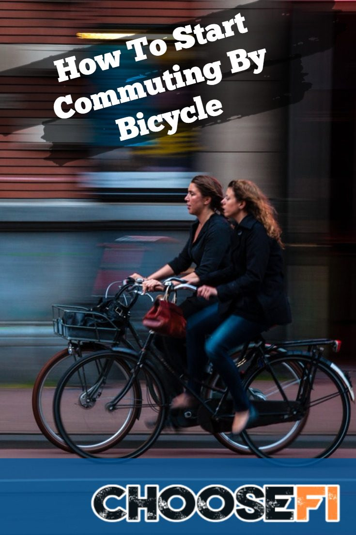 How To Start Commuting By Bicycle