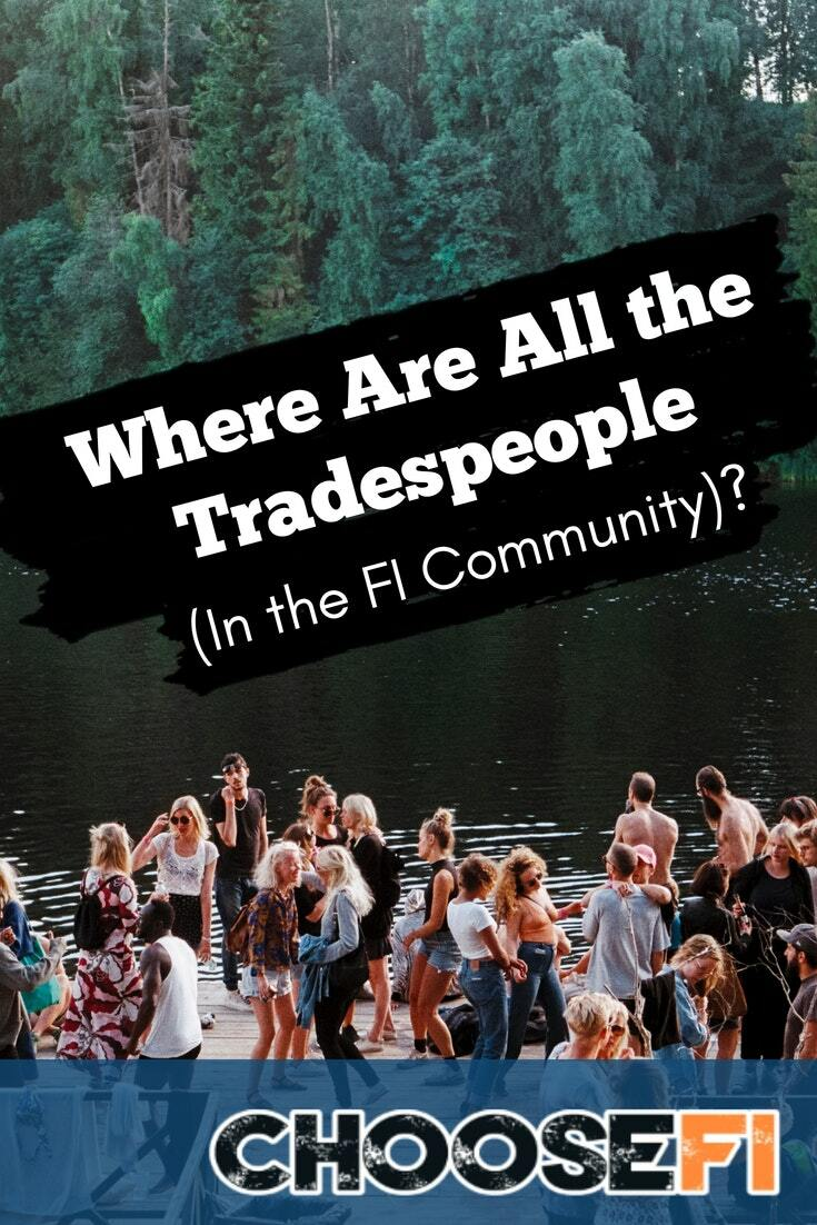 Where Are All the Tradespeople_