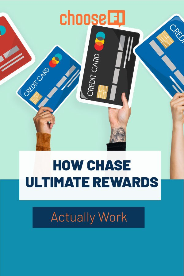 How Chase Ultimate Rewards Actually Work