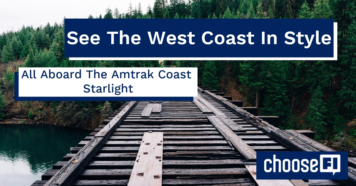 See The West Coast In Style