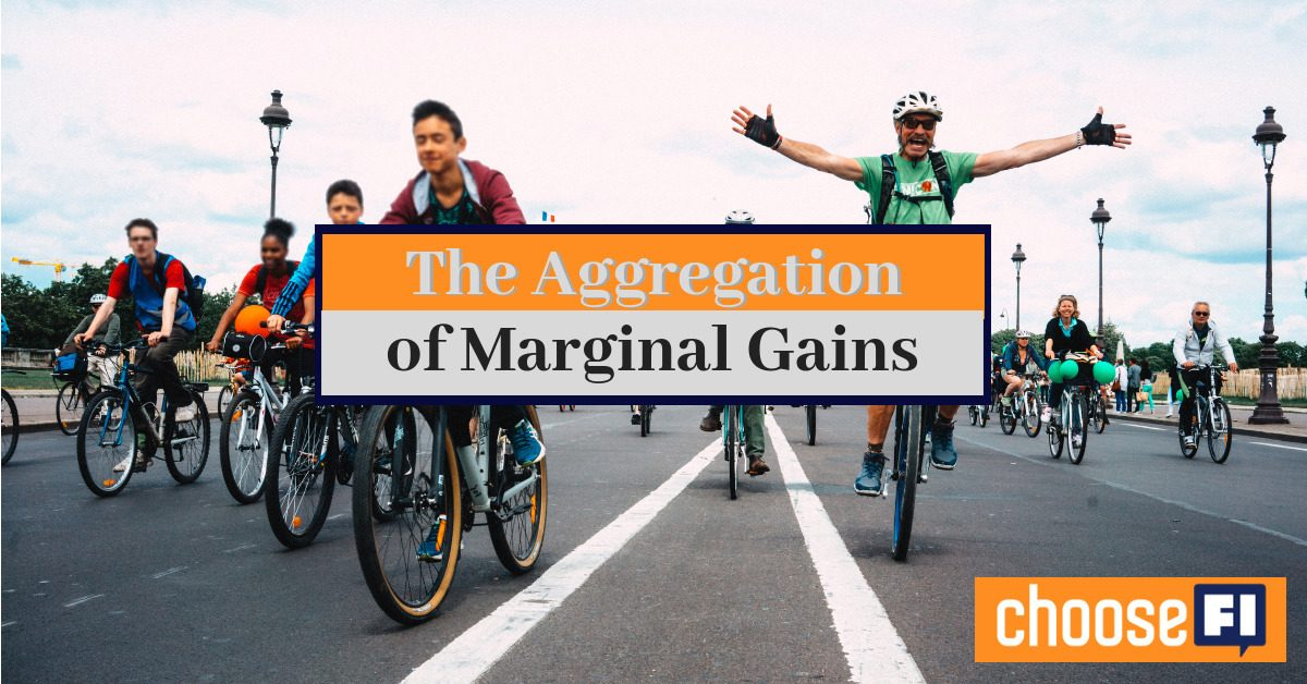 The Aggregation of Marginal Gains