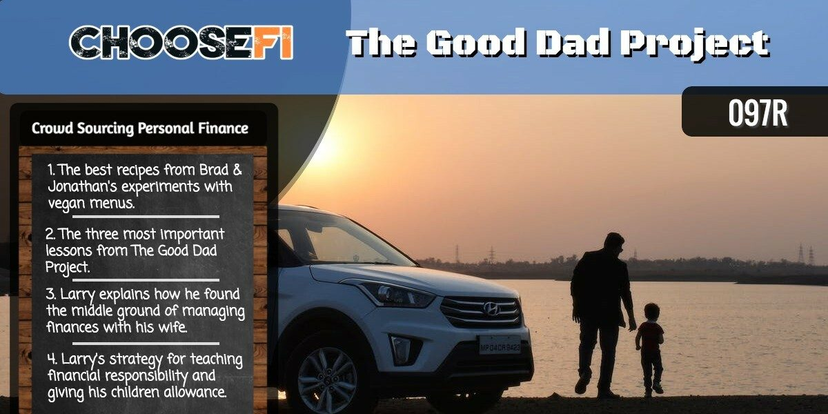 097R The Good Dad Project