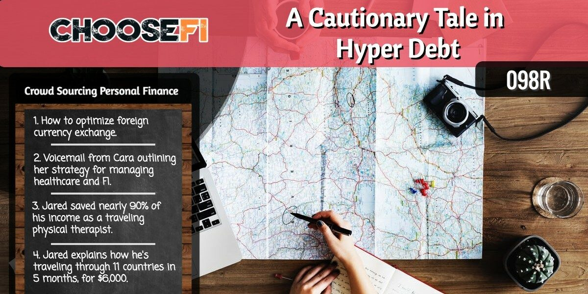 098R A Cautionary Tale in Hyper Debt
